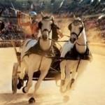 Séquence Latin 4ème : Jeux et loisirs publics