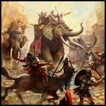 Séquence Latin 4ème : Les Guerres Puniques