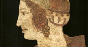 Nécropole de Monterozzi (Tarquinia) : tombe de l'ogre