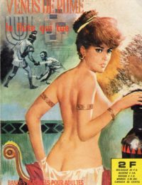 Venus de Rome (21 numéros)