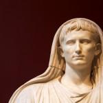 Auguste : le portrait impérial par Suétone