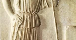GRECE - Sculpture Grecque Classique : Style Sévère