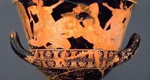 Nos ancêtres... les Grecs