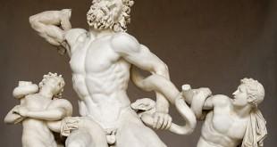 GRECE - Sculpture grecque archaïque