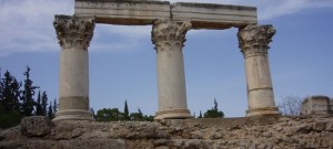 GRECE - Corinthe