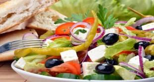 Spécialité culinaires et viticoles de Grèce