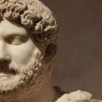 Hadrien : portrait d'un empereur philosophe et humaniste