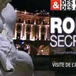 Rome secrète