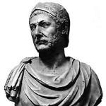 Hannibal, portrait romain d'un général... Carthaginois