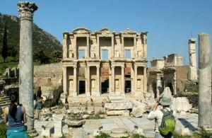 TURQUIE - Ephèse