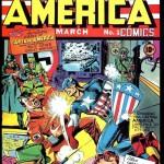 Mobiliser les esprits en faveur de la Liberté, l'Amérique en guerre et les super-héros