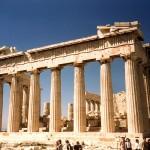 Grèce - L´héritage de la Grèce antique