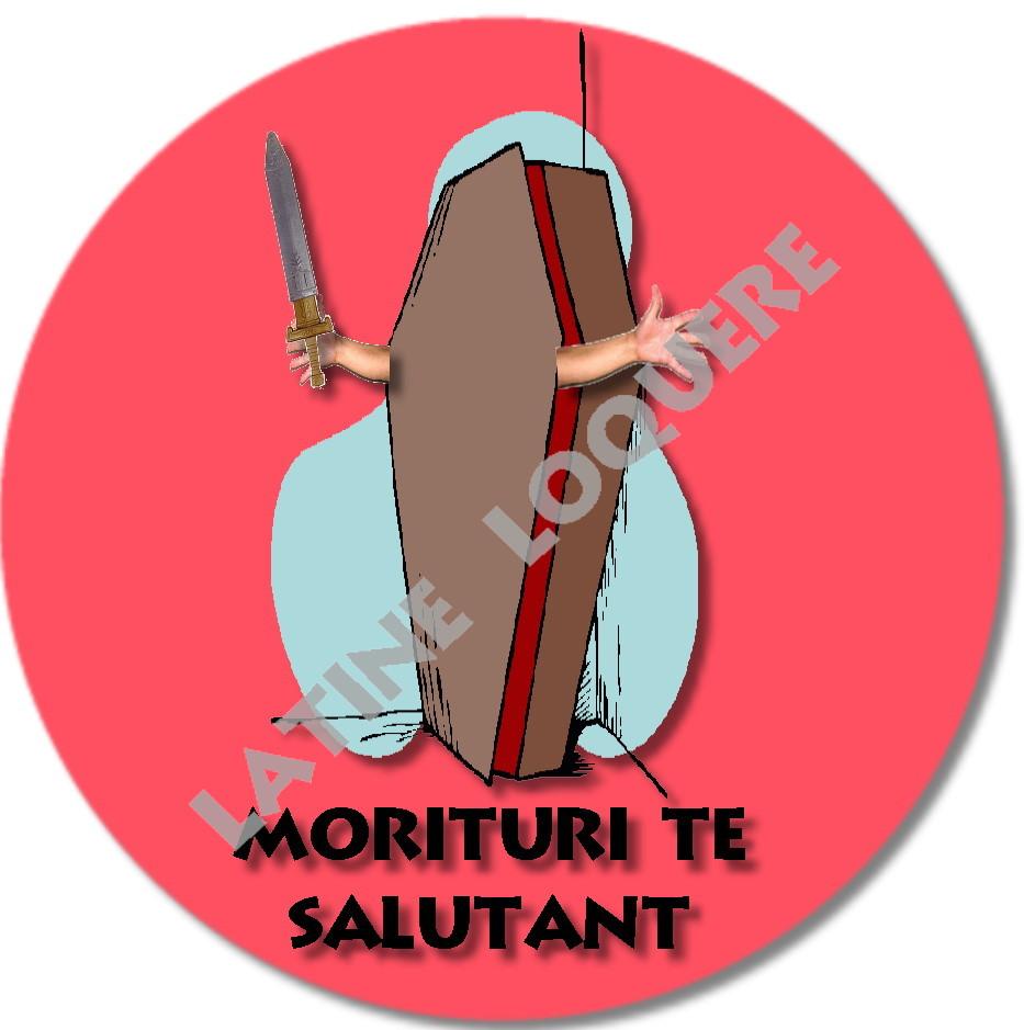 ... humoristiques créés autour d'expressions et citations latines