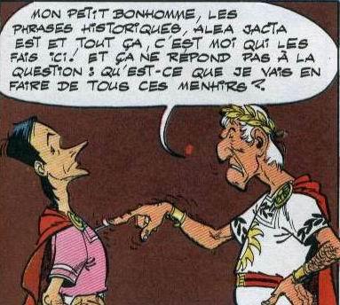 Les citations latines dans les albums d'Astérix – Arrête ton ...