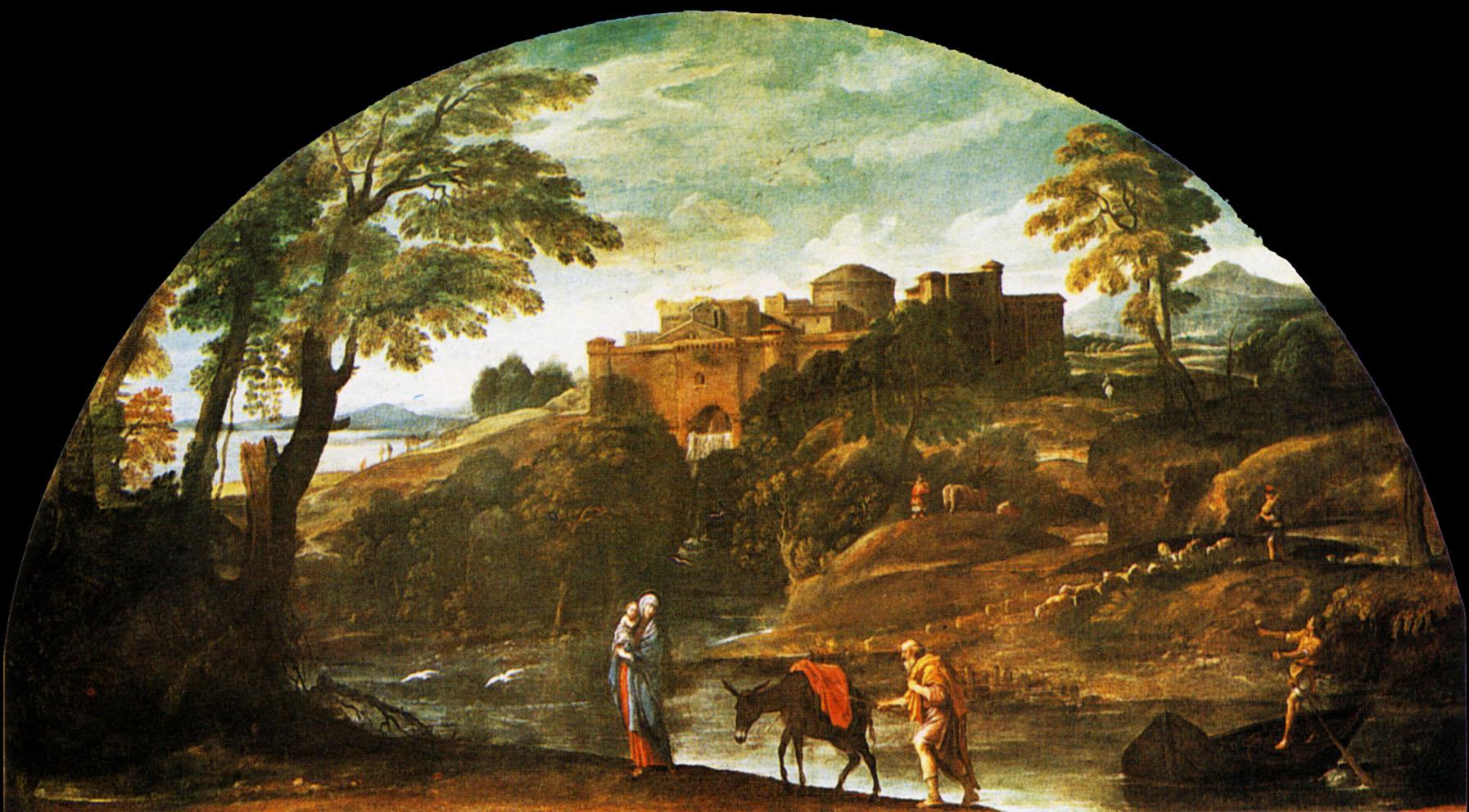 peinture baroque  xvi