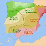 La conquête de l'Hispanie par les Romains