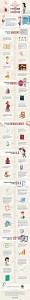 Infographie : l'histoire de l'éducation