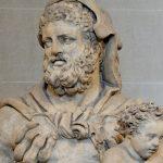 Activité niveau 5ème - Découvrir Hercule en commentant une statue du héros
