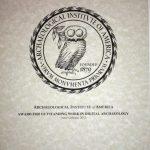 Publications libres de droit du Center for Hellenic Studies