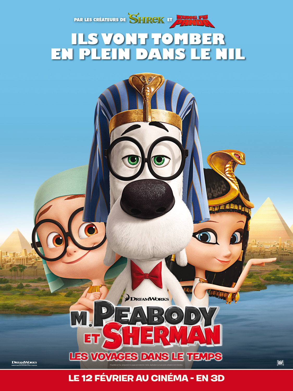 affiche-M-Peabody-et-Sherman-Les-Voyages-dans-le-temps-Mr-Peabody-Sherman-2013-3