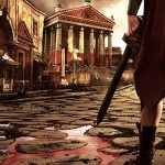 Rome (saison 1)