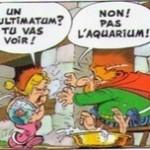 Les mots francais qui viennent du latin : activité pédagogique