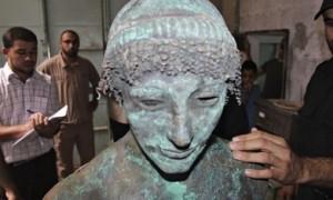 Les dieux de la Grèce Antique – actualités et ressources