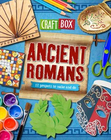Craft Box : Ancien Romans