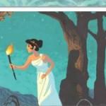 Demeter et Persephone - YouTube