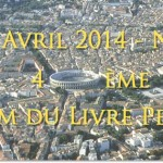 Quatrième Forum du Livre Peplum à Nîmes
