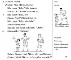 1979-2014 : histoire d'un échec de l'apprentissage de la langue latine