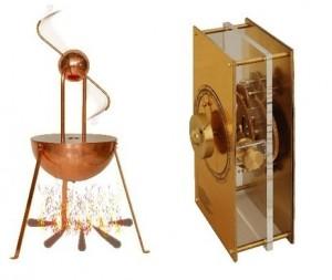 Musée des technologies des Grecs de l'Antiquité