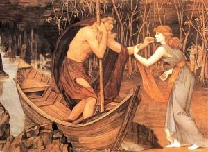 LUCIEN DE SAMOSATE : Charon, ou Les Contemplateurs