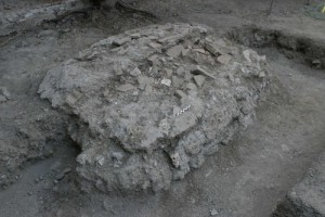 Quand les Romains enterraient la foudre…