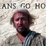 Romans go home ! Une (bonne) leçon de latin pour Brian (Monty Python, Vie de Brian)