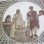 Avis au spectateur du théâtre : sede et tace ! (Plaute, Poenulus, 4-35)
