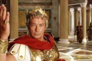 Antiqliché #1- César, premier empereur romain ?