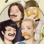 Antiqliché #3 - les Gaulois étaient-ils hirsutes et moustachus ?