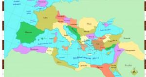 Provinciae Romanae