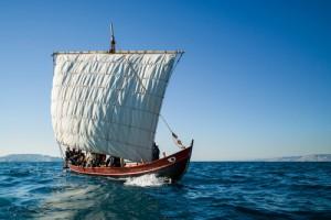 Comment les Grecs de Phocée voguèrent jusqu'à Marseille - National Geographic