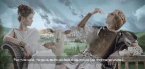 (2013) Jules César et le roquefort