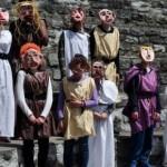 Le théâtre antique des collégiens