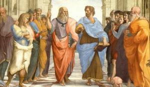 ARISTOTE, Politique (Livres I, III, IV et V)