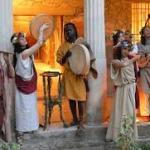 Synaulia - Invocation à Mercure