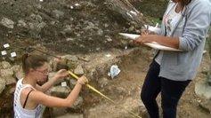 Bavay : les fouilles archéologiques reprennent