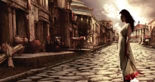 Rome (saison 2)