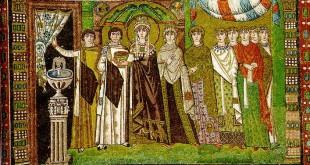 Théodora, la prostituée devenue impératrice (partie 2)