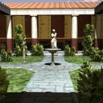 Luxe et confort dans la Domus romaine : Conférence de Jean-Pierre Adam