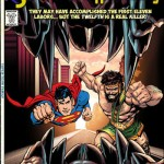 Holding Out For A Hero: Classical Myths to Comic Books - Classical Wisdom Weekly