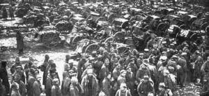 Première Guerre mondiale: comment un professeur (de langues anciennes) allemand a réussi à craquer le code des Russes